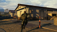Metal Gear Solid V: Ground Zeroes for Xbox One image