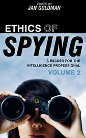 Ethics of Spying image