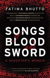 Songs of Blood and Sword image