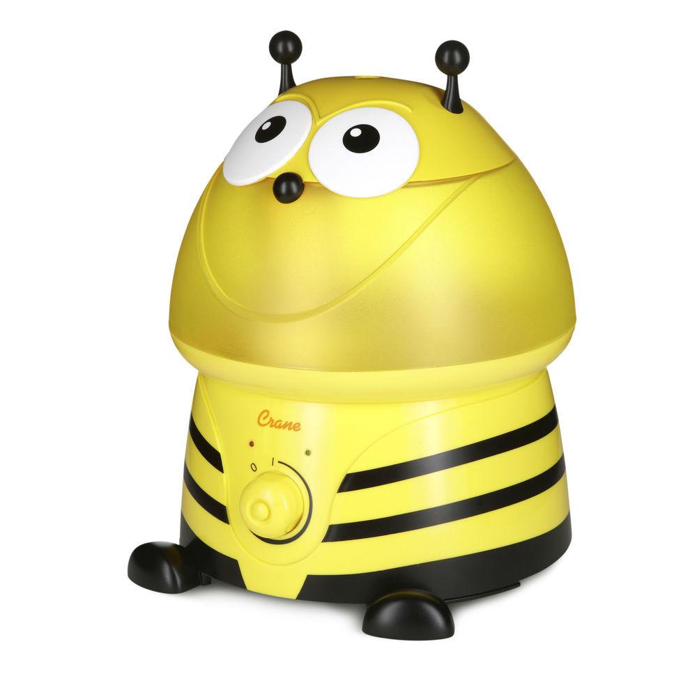 Crane Ultrasonic Humidifier - Bumblebee image