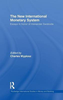The New International Monetary System image