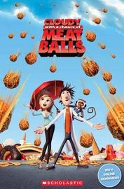 Cloudy with a Chance of Meatballs by Fiona Davis