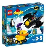 LEGO DUPLO: Batwing Adventure (10823)