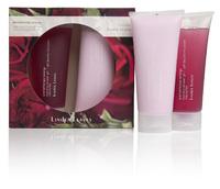Linden Leaves Gift Set Shower Gel & Lotion Set (Memories ) image