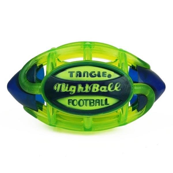 Britz 'n Pieces: Nightball Football