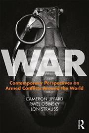 War by Cameron D. Lippard