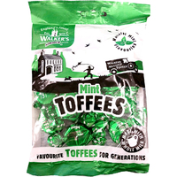 Walkers Non-Such - Mint Toffees (150g)