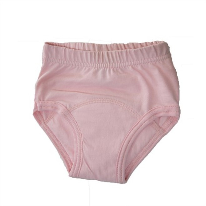 Snazzipants: Training Pants - Large (Pale Pink) image