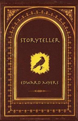 Storyteller by Edward Myers