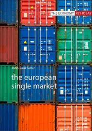 The European Single Market by John-Paul Salter