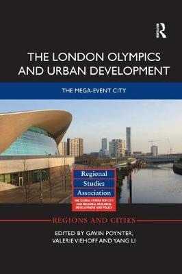 The London Olympics and Urban Development image