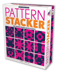 Pattern Stacker - Hidden Image Game
