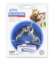 Pawise: Tie Out Cable Red/Blue Assorted