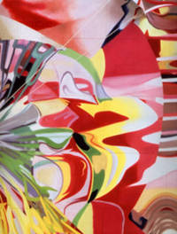 James Rosenquist by Carter Ratcliff image