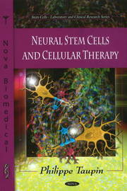 Neural Stem Cells & Cellular Therapy by Philippe Taupin image