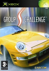 Group S Challenge for Xbox