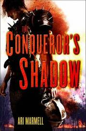 The Conqueror's Shadow by Ari Marmell image