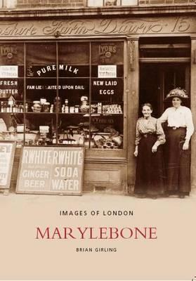 Marylebone by Brian Girling