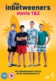 Inbetweeners Movie The Double Pack DVD