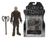 "Game of Thrones: Magnar of Thenn - 3.75"" Action Figure"