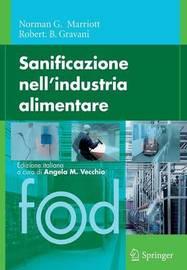 Sanificazione Nell'industria Alimentare by Norman G. Marriott