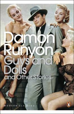 Guys and Dolls by Damon Runyon image