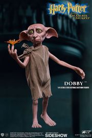Harry Potter - Dobby 1/6 Scale Figure