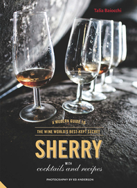 Sherry by Talia Baiocchi