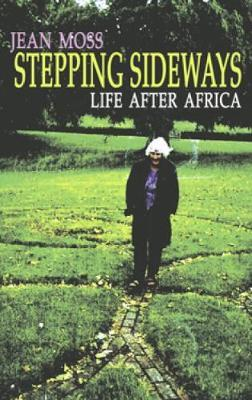 Stepping Sideways by Jean Moss image