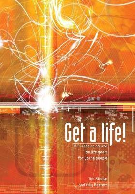 Get a Life! by Tim Sledge image