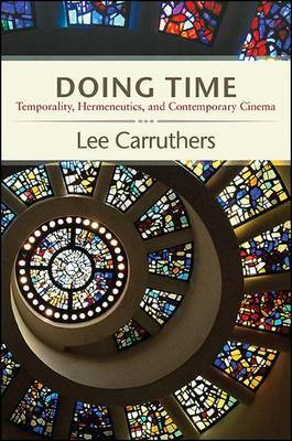 Doing Time by Lee Carruthers