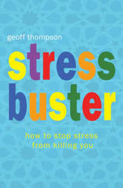 Stress Buster by Geoff Thompson