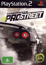 Need for Speed ProStreet for PlayStation 2 image