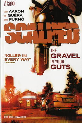Scalped: v. 4 by Jason Aaron