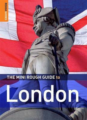 The Mini Rough Guide to London by Rob Humphreys image