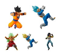 Dragon Ball Super VS Dragon Ball Vol.05 - Mini-Figure (Blind Box)