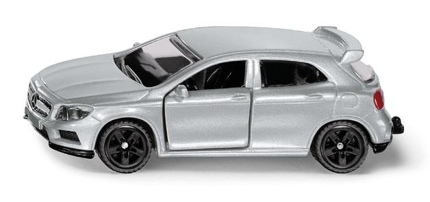Siku: Mercedes GLA 45 (AMG) - Diecast Vehicle