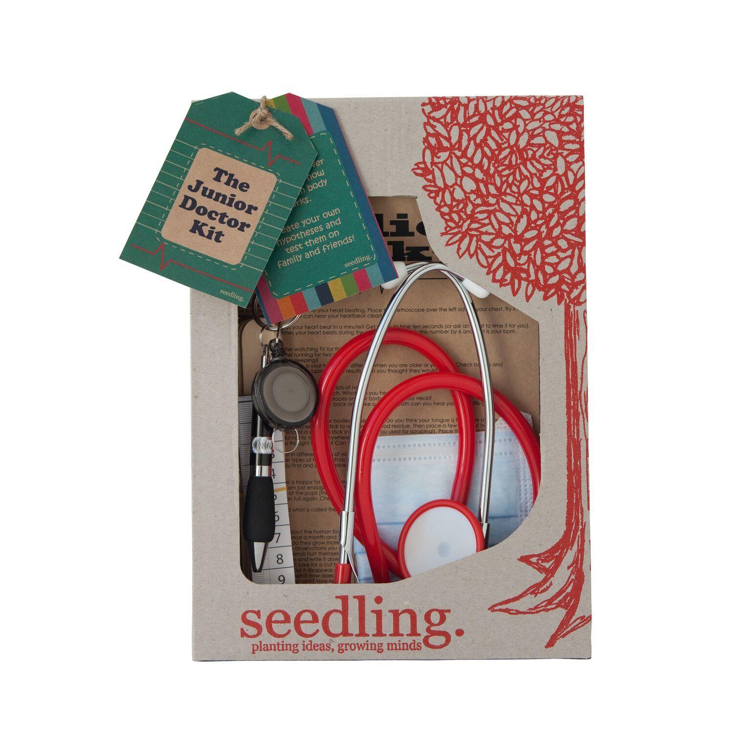 Seedling: Junior Doctor Kit image