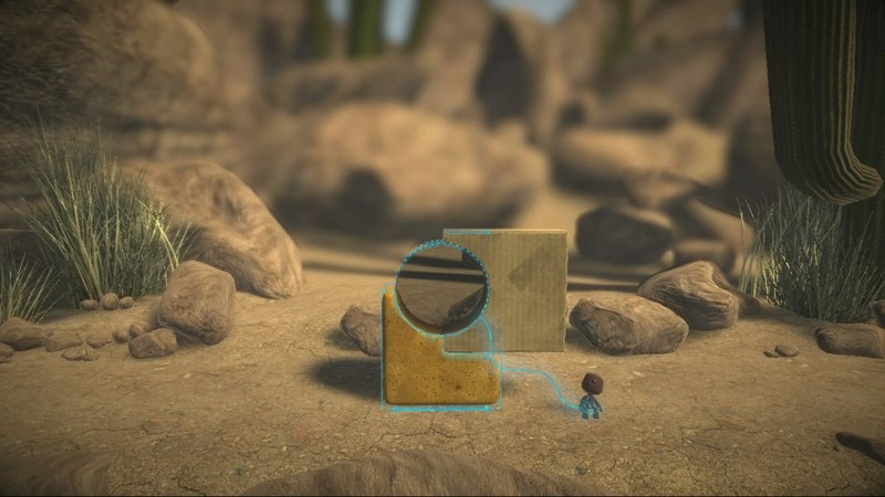 LittleBigPlanet (Platinum) for PS3 image