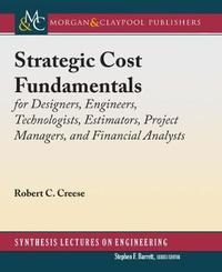 Strategic Cost Fundamentals by Robert C Creese