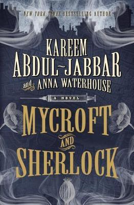 Mycroft and Sherlock by Kareem Abdul-Jabbar image