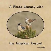 A Photo Journey with the American Kestrel by Lois Lake