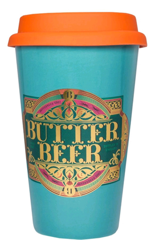 Harry Potter: Butter Beer Keep Cup