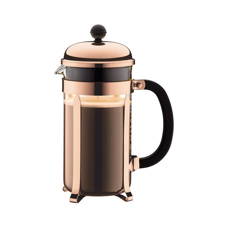 Bodum: Chambord Coffee Maker (3 Cup) - Copper image