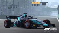 F1 2019 Legends Edition for Xbox One image
