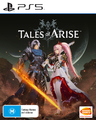 Tales of Arise for PS5