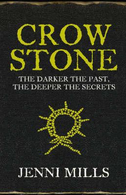 Crow Stone by Jenni Mills image