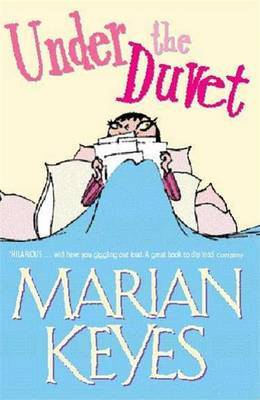 Under the Duvet by Marian Keyes image