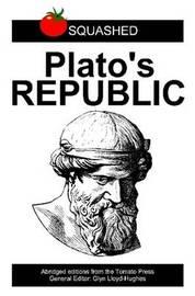 Squashed Plato's Republic by Glyn Lloyd-Hughes image