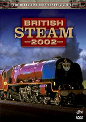 British Steam 2002 on DVD